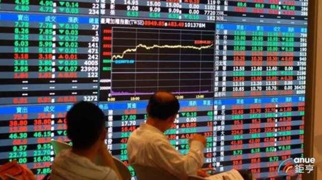 台股 8 日收在11610.32 點,上漲 130.92 點或 1.14%,成交值放大至 2025.08 億元。(鉅亨網資料照)