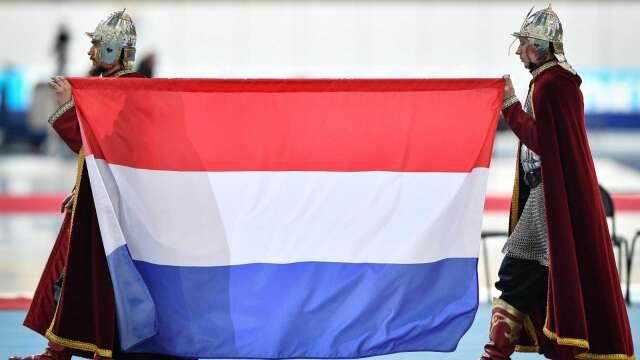不確定性仍高 荷蘭央行:今年GDP最糟恐萎縮11.8% (圖:AFP)
