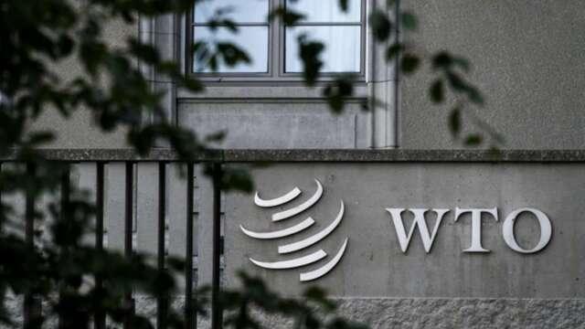 美中醞釀新戰線 WTO秘書長提名人選角力賽開跑。(圖:AFP)