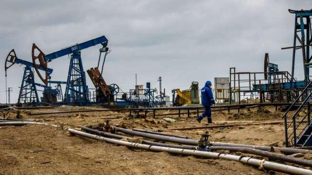 油品市場未來的角力戰場在減產監督委員會。(圖:AFP)