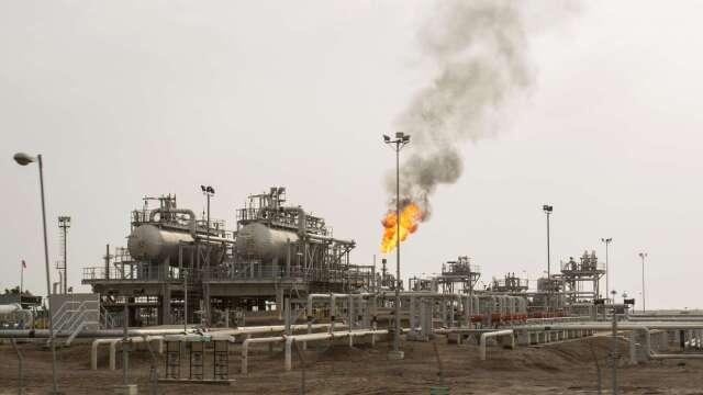 高盛:市場過於樂觀 未來幾週油價可能回落(圖片:AFP)