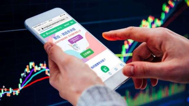 北富銀奈米投一年內累積投資規模逾6000萬美元。(圖:北富銀提供)