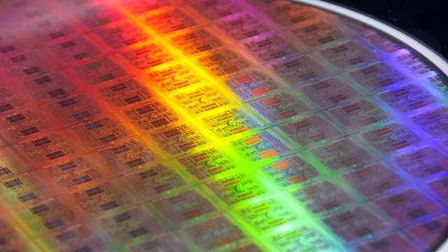 WSTS下修2020年全球半導體市場規模 記憶體估年增15% (圖片:AFP)