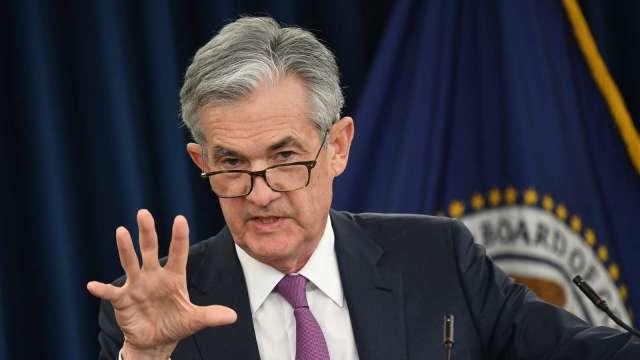 Fed若採用YCC策略 對美股將帶來什麼影響?  (圖:AFP)