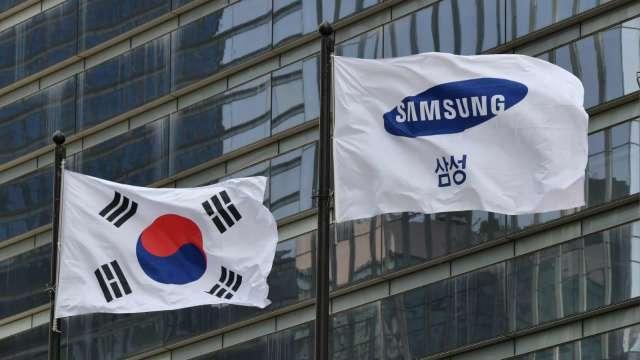 南韓營收前500大企業 去年營業利益就已大幅滑落 (圖片:AFP)
