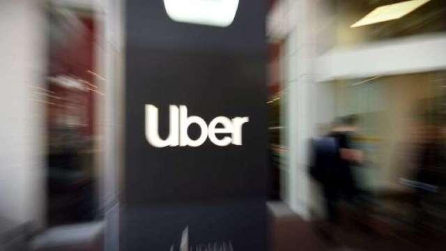 因市場壟斷疑慮 傳Uber可能退出Grubhub合併談判(圖:AFP)