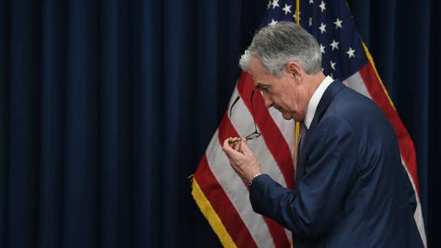 美股期貨跌幅擴大 道瓊期貨再跌逾600點   (圖片:AFP)