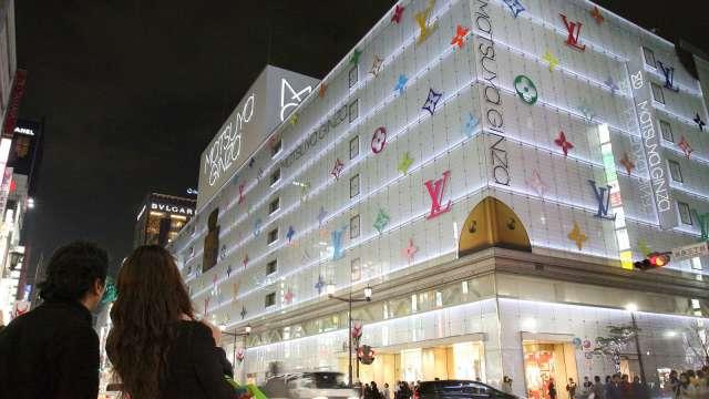 奢侈品牌數位化轉型 積極搶攻中國市場(圖片:AFP)