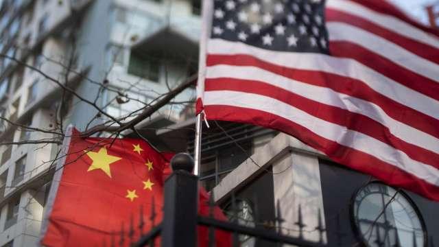 NDAA 劍指中國!美國會再推新法案 懲罰中國竊取美國技術 (圖片:AFP)