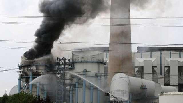 英國正擺脫煤炭發電(圖:AFP)