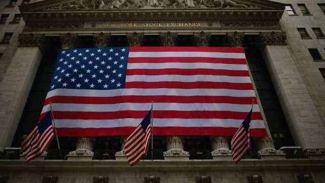 美股期貨全線反彈 亞洲盤漲近1% (圖:AFP)