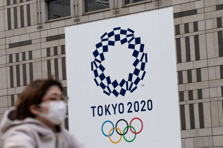 國際奧委會:全力辦好東奧 其他說法純屬臆測 (圖片:AFP)