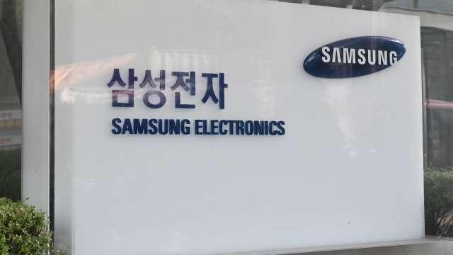 面對激烈競爭市場 傳三星將推出平價版Galaxy S20 (圖片:AFP)