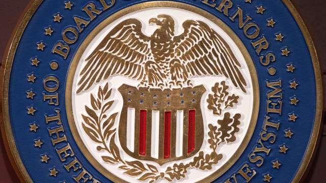 Fed 警告兩大風險 經濟復甦出現高度不確定性。(圖片:AFP)