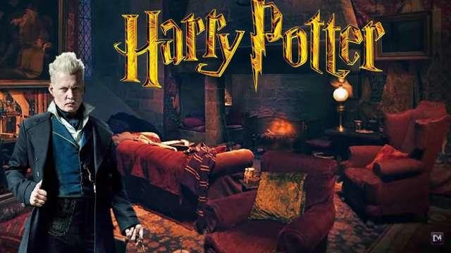 哈利波特遊戲電玩(圖片YouTube)