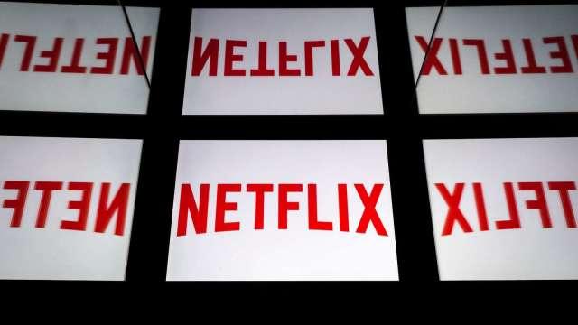 快賣Netflix!分析師:疫情長期影響被高估 獲利預期跟不上漲勢(圖片:AFP)