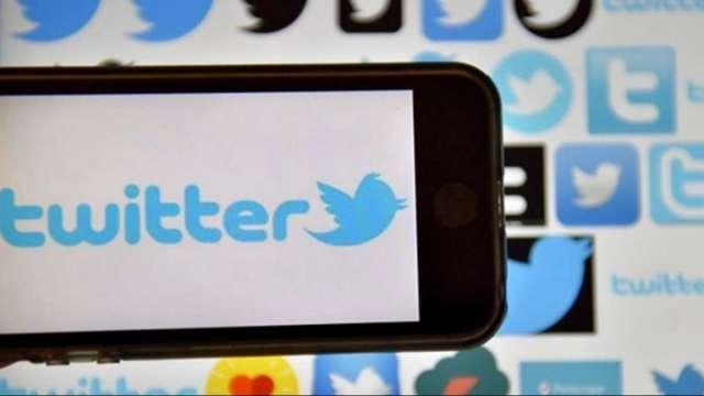 推特與白宮關係降到冰點,法國總統馬克宏據說歡迎推特把總部搬到法國。(圖:AFP)