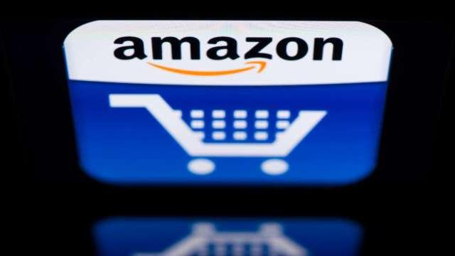 傳美國加州正在調查亞馬遜商業行為是否涉嫌壟斷(圖片:AFP)