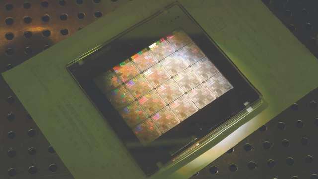 晶圓代工廠近來積極佈局氮化鎵晶圓代工。此為示意圖。(圖:取材自台積電官網)