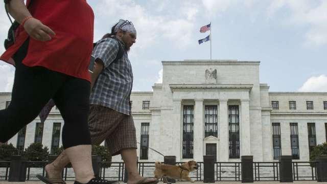 聯準會卡普蘭:年底前美國失業率仍會在8%以上(圖:AFP)