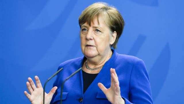 誓言對抗經濟衰退 傳德國政府將追加620億歐元預算 (圖:AFP)