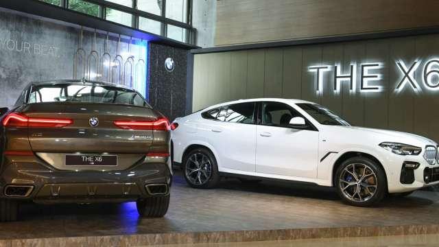 目前BMW新車預收單情況熱絡。(圖:汎德提供)