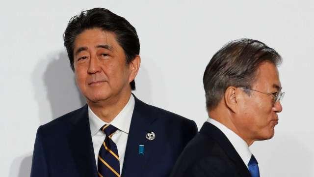 南韓針對日本產不鏽鋼厚板 延長課徵反傾銷稅 (圖片:AFP)