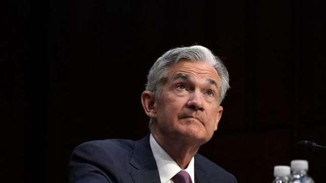 鮑爾聽證前瞻:將解釋為何Fed首開先例對中小企業提供補助貸款   (圖:AFP)