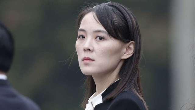 南韓統一部證實 兩韓聯絡辦公室已遭北韓炸毀(圖:AFP)