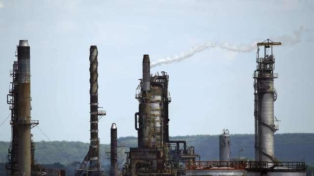 IEA:2021年石油需求反彈將創新高  (圖:AFP)