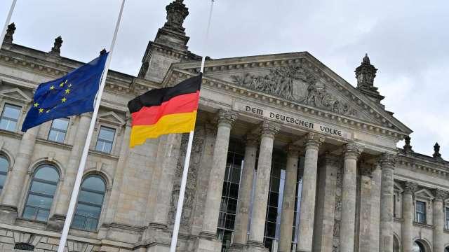 歐元區、德國ZEW經濟景氣指數大反彈 (圖片:AFP)