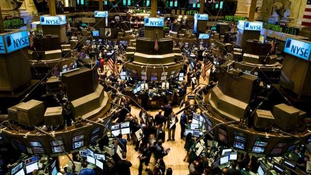 〈美股盤後〉華爾街歡呼經濟復甦訊號 四大指數集體攀升 (圖片:AFP)