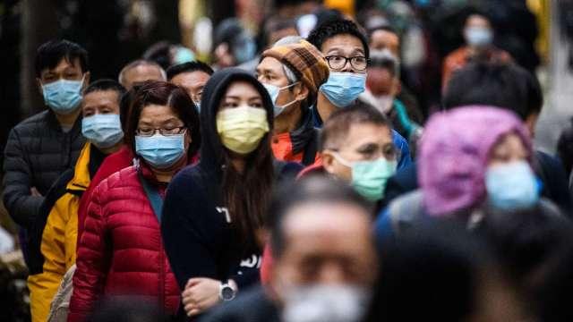 重大突破!類固醇藥地塞米松可拯救新冠重症病患。(圖片:AFP)