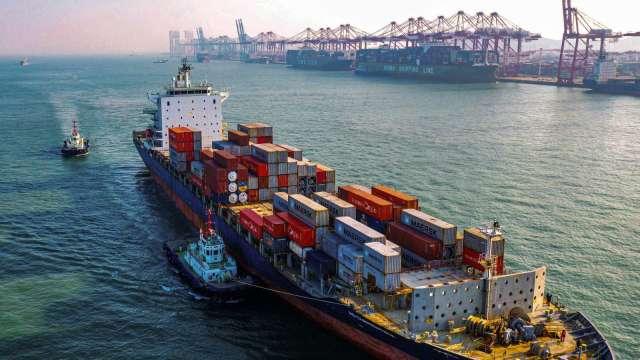 貿易失衡 恐為美中衝突布局?(圖片:AFP)
