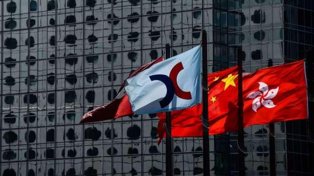 香港3-5月失業率升至5.9% 創15年來新高(圖:AFP)