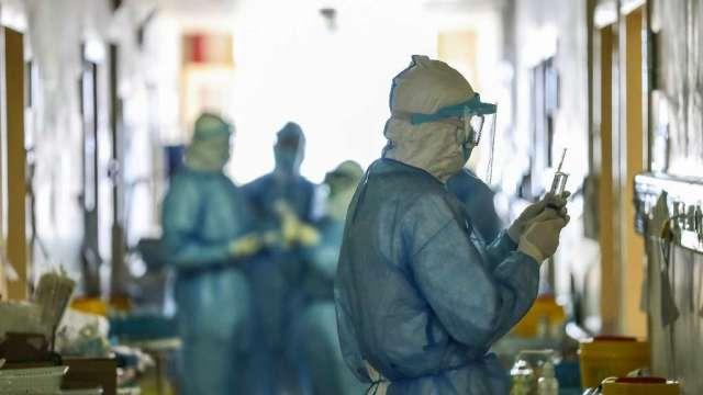 大摩:即使新病例增加 預計不會再次重擊亞洲經濟(圖:AFP)