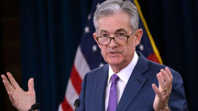 鮑爾:硬幣短缺新挑戰 購買ETF轉向公司債。(圖片:AFP)