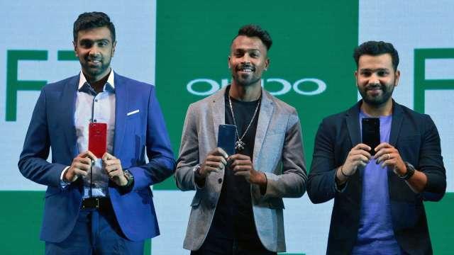 反中抵制聲浪不斷 Oppo取消新機印度發表會 (圖:AFP)