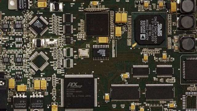 5G、數據中心推升高階PCB需求   (圖片:AFP)