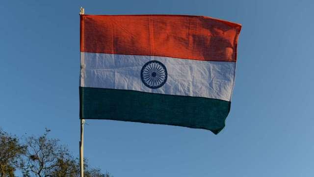 惠譽下調印度評級展望至負面 重申主權評級為投資級最低BBB- (圖片:AFP)