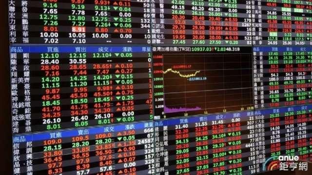 台股6-7月將維持穩健走勢,族群輪動情況。(鉅亨網資料照)