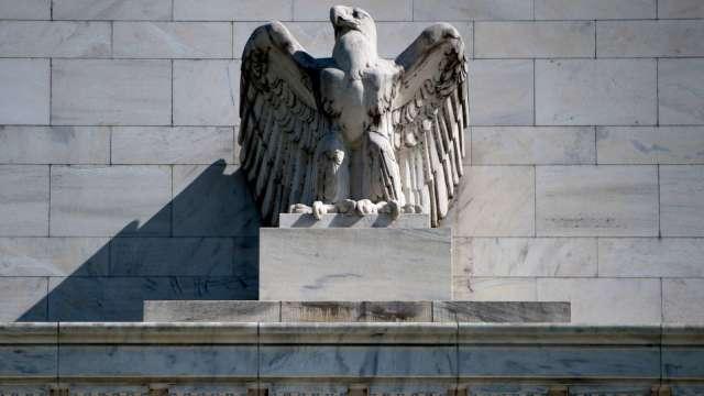 Fed官員:經濟尚未脫離險境、最糟階段已過(圖片:AFP)