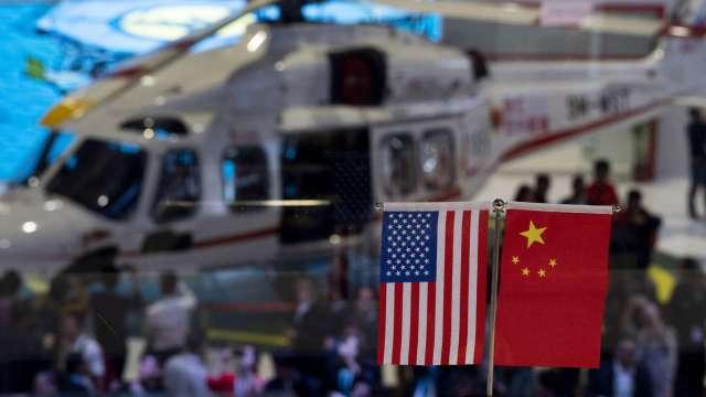 美國官員:夏威夷會談無成果 中方不夠坦誠(圖:AFP)