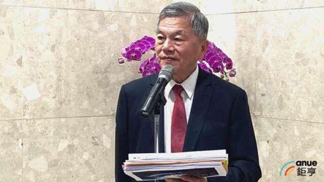 政院拍板 沈榮津接任行政院副院長 王美花升任經長。(鉅亨網資料照)