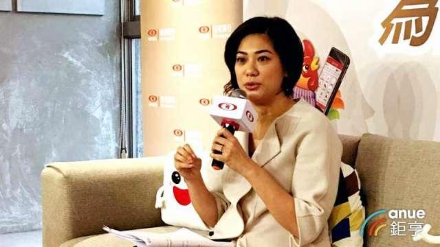 吳東進次女吳欣儒將接下新光金總經理一職。(鉅亨網資料照)