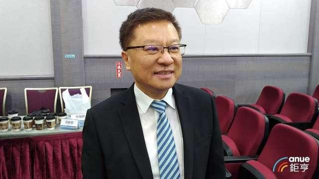 樺漢董事長朱復銓。(鉅亨網資料照)