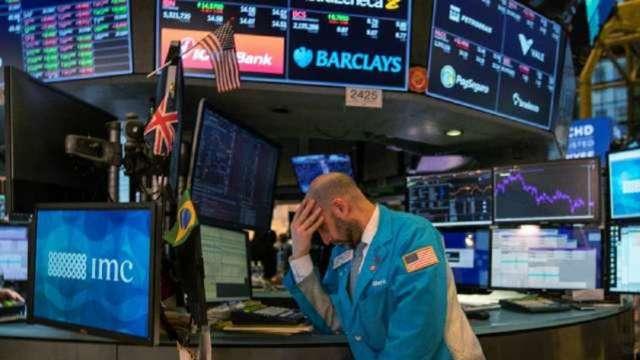 美股持續看多,類股出現輪動。(圖:AFP)