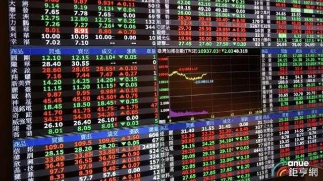 台股仍是外資偏愛的市場之一。(鉅亨網資料照)