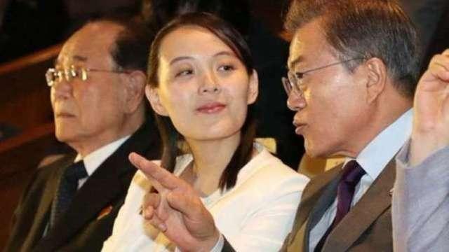 北韓經濟陷20年來最慘 促使金正恩對南韓發難? (圖片:AFP)