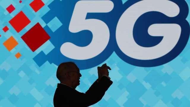 5G晶片大單挹注 雍智科不排除加開生產班次 下半年審慎樂觀。(圖:AFP)